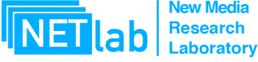 NETlab Logo English