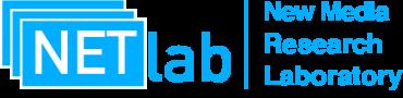 NETlab Logo English